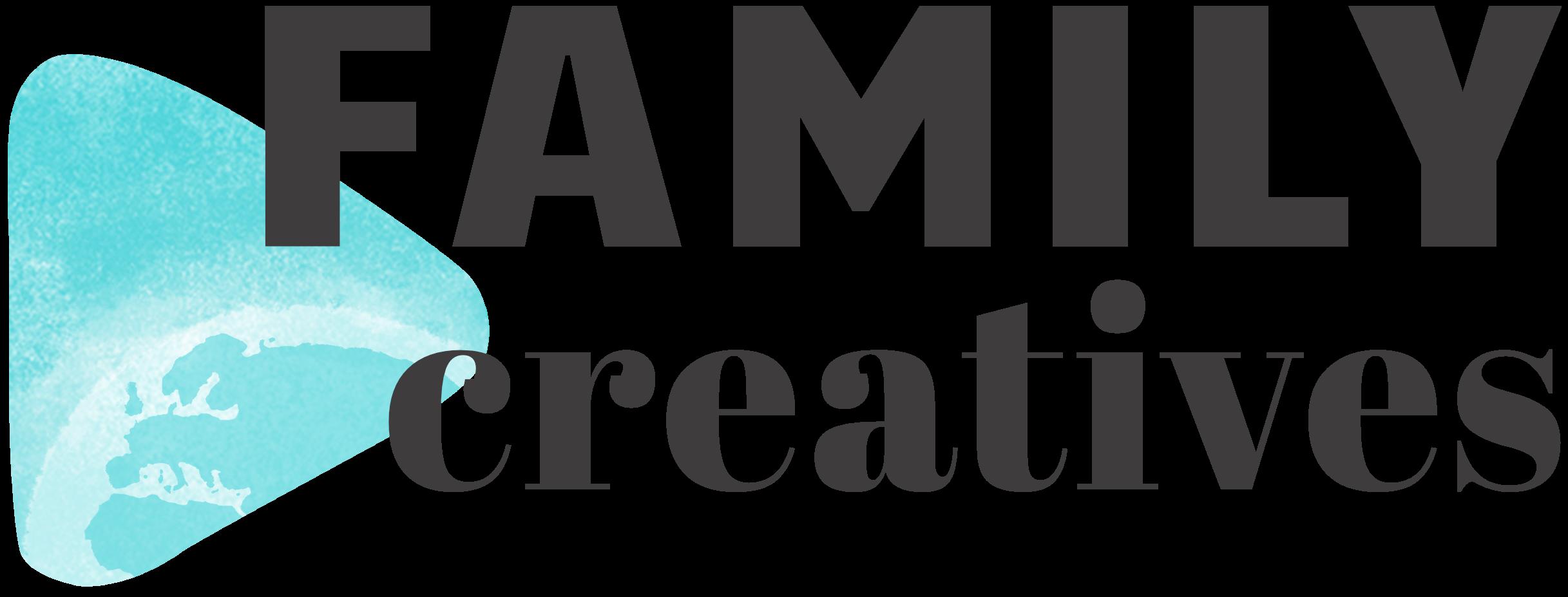 Family Creatives - Suuri logo