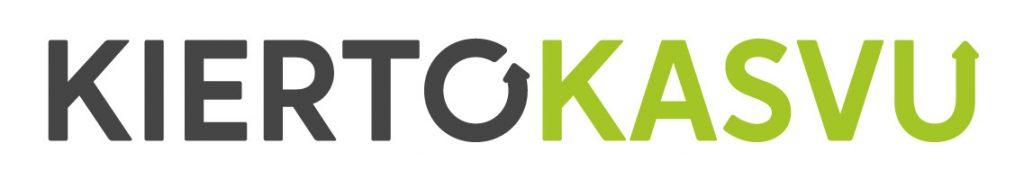 Kiertokasvu logo