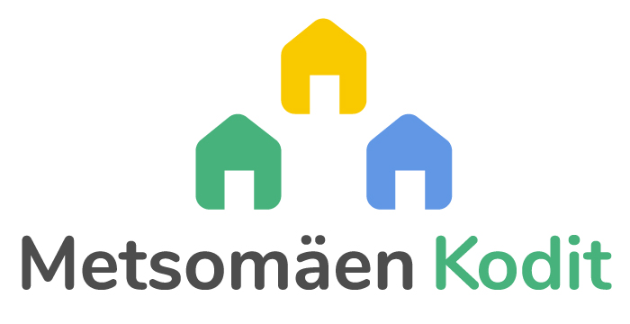 Metsomäen Kodit - logo